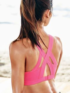 STRAPPY BACK FITNESS TOPS - Google Search