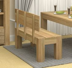 we love the contemporary look of this atlas oak bench perfect for a more relaxed atlas oak hidden home