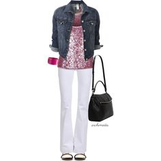 """Let's Go Out"" by archimedes16 on Polyvore"