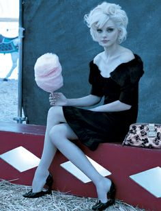 The Chicest Show On Earth - Jessica Stam