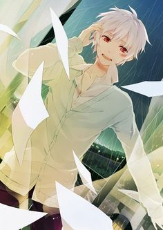Hello my name is Shiro. I am 15 and I love to make things out of paper, especially origami birds. I love the piano, but I cant play it.     TT-TT I also like doing things diligently.
