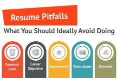 Main Reasons for Resume Fails   JobCluster.com Blog
