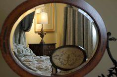 The Monarch Bedroom Mirror