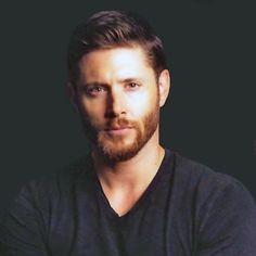Sexy Jensen Ackles PittCon 2016