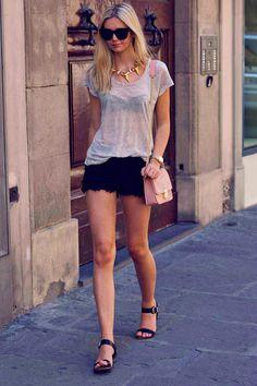I want pretty: Blogger Love- Jessica Stein de Tuula Vintage !