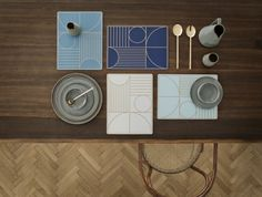 Ferm Living Lines Collection AW15