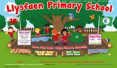 Llysfaen Website by PrimarySite.net http://www.llysfaenprimaryschool.co.uk/