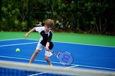 Tennis Anyone? Rosemead, California  #Kids #Events