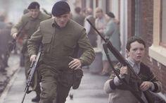 Belfast riot drama  '71  wins Athens