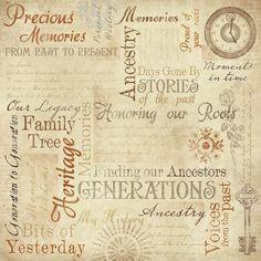 heritage essays