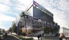 Private developer Techne has won the contract to build the $120 million NDIA headquarters in Geelong.