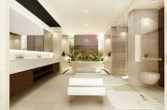 Mimosa Road. Ultra Luxury Home in Singapore by Park + Associates | Archifan Blog