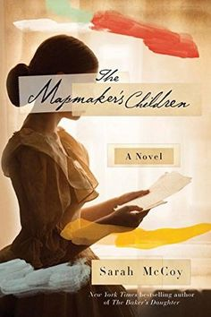 "Review for ""The Mapmaker's Children"" - Reading To Distraction"