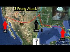 The Jade Helm - Walmart - ISIS - 3 Prong Attack - Invasion Plan MrCati   Published on Apr 29, 2015