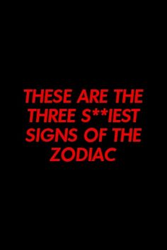 THESE ARE THE THREE S**IEST SIGNS OF THE ZODIAC by sightpets.gq #relationships #inlaws  #quotes Libra Quotes Zodiac, Best Zodiac Sign, Zodiac Signs Astrology, Zodiac Love, Zodiac Sign Facts, Horoscope Signs, Horoscopes, Astro Science, Leo Sign