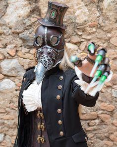 #steampunk Tendencies