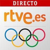 Apps recomendadas:  rtve.es (Juegos Olímpicos de Londres) para iPhone/iPad