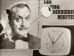 Les 5 dernières minutes (1958 1975 ).