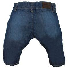 Ducky Beau Jeans Dark | Peetje's Favorieten
