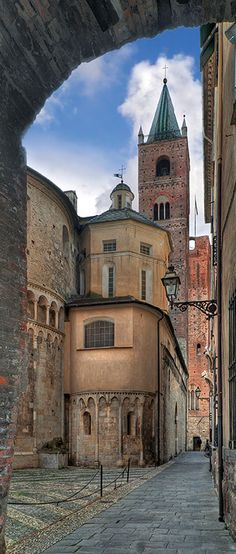 Albenga, Liguria, Italy | by cicrico on Flickr