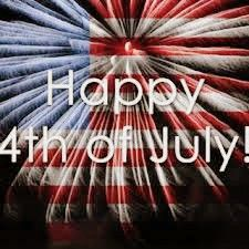 Happy Fourth Of July Everyone! #fireworks