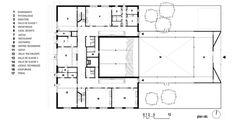 Bernard Quirot architecte + associés · Ecole primaire à Pontailler-sur-Saône