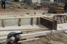 선비(sunbee) :: 목조 전원주택 짓기-기초공사