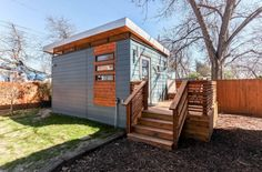 tiny house trailer plans - Google Search