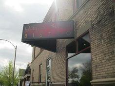 Quincy Street Bistro