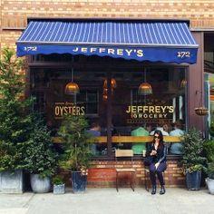 check! jeffrey's grocery :: west village manhattan