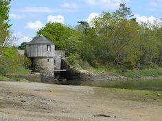 Moulin à marée de Penfoulic