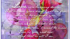 Beautiful O Love, Love You, Pomes, Neon Signs, Beautiful, Te Amo, Je T'aime, I Love You