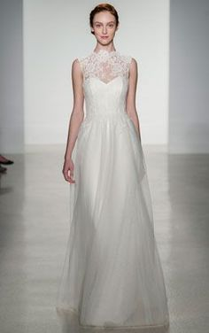 Christos Paulina, $1,800 Size: 6 | New (Un-Altered) Wedding Dresses