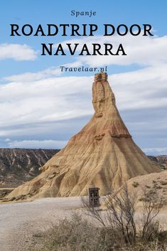 Road trip through Navarre (Spain) - Navarre is one of the most beautiful regions of Spain. Read all about a great road trip through Nav - Backpacking Europe, Europe Travel Tips, Spain Travel, Family Vacation Destinations, Cruise Vacation, Cool Places To Visit, Places To Go, Spain Road Trip, Parc Guell