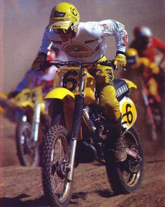 I want to wish a very happy birthday to multi-time AMA Motocross champion Broc Glover - Pat McClure  - tonyblazier