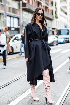 Best of MFW SS2016 Streetstyle 72