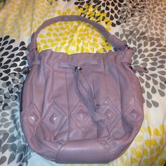 Elliott Lucca Elliot Lucca all leather purse!! In awesome condition!! Used a couple times!! Elliott Lucca Bags Shoulder Bags