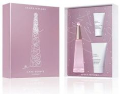 Issey Miyake L'Eau d'Issey Florale Eau De Toilette Gift Set The very essence of flowers in a perfume. Issey Miyake, Fragrance, Perfume, Competition, Gifts, Flowers, Women, Eau De Toilette, Presents
