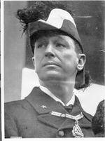 Rim - 1941. - Tomislav II. - hrvatski kralj House Of Savoy, Croatia, Gotha
