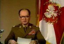 Kombatanci apelują o degradację Jaruzelskiego. Ja również! Odebrać komuchowi wszelkie honory!