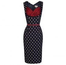 My Lindybop dress for the Paloma Faith concert ❤️❤️❤️