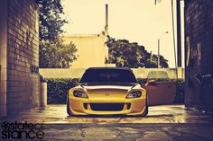 Honda S2000, Hot Cars, Dream Cars, Vehicles, Photoshoot Ideas, Sports, Beautiful, Cars, Hs Sports