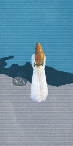 Ook een indrukwekkende Munch ... Een verstild verhaal dit keer!