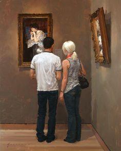Vincent+Giarrano+1960+-+American+Figurative+painter+-+Tutt'Art@+(4).jpg 574×720 pixels