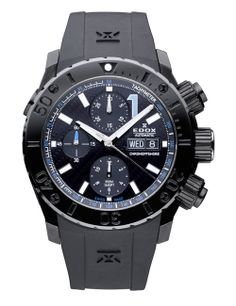 edox watch | Edox New -Limited Edition- Class 1 Offshore Automatic Chronograph!
