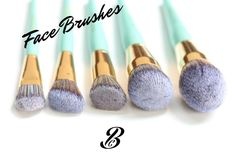 Brushes and Tools – Beauty Crush Cosmetics Beauty Crush, Crushes, Cosmetics, Makeup, Tools, Make Up, Instruments, Beauty Makeup, Bronzer Makeup