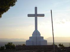 Cross Mountain, Medjugorje, Bosnia