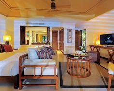 Constance Lémuria, Seychelles #Praslin #Seychellen #Luxury #Travel #Hotels #ConstanceLemuriaSeychelles