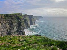cliffs   Cliffs of Moher