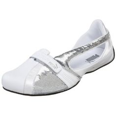 ballerina shoes puma
